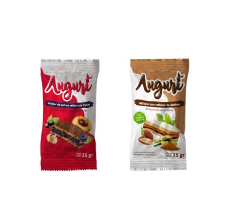 Alfajor Vegano