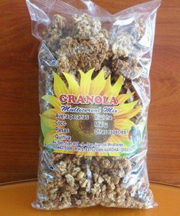 Granola-3-soles