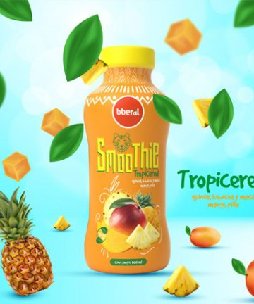 Smoothie tropicereal
