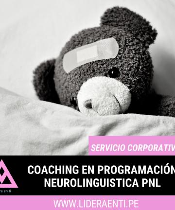 coaching en programacion neurolinguistica PNL