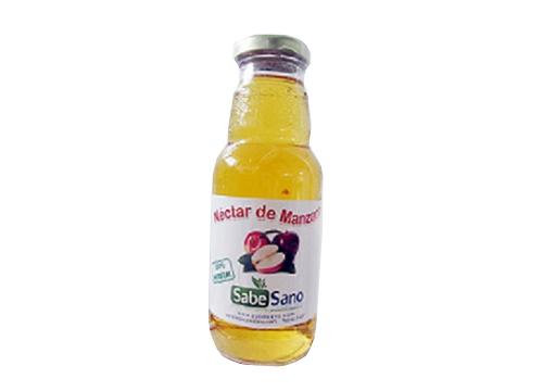 nectar-de-manzana