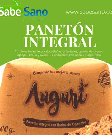 paneton-integral