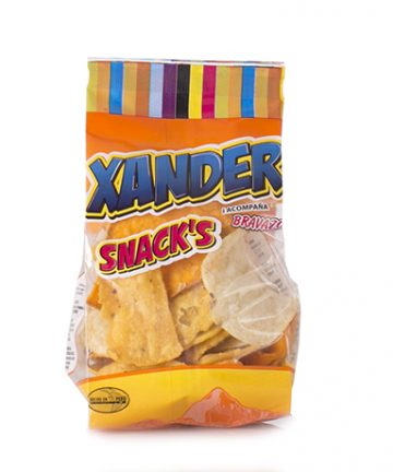 Super mix xander 100gr
