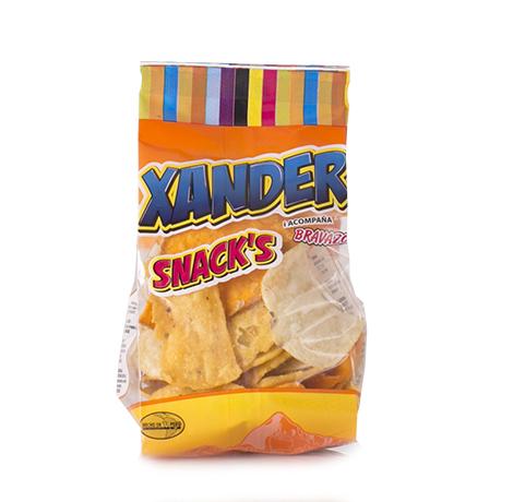 Super mix xander 100gr